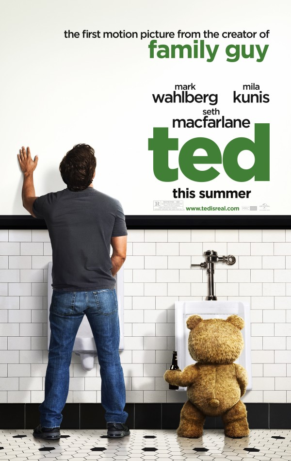 Ted – Red Band Trailer