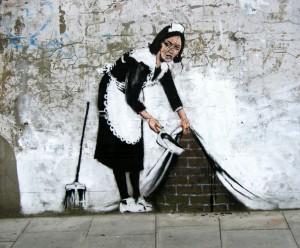 Keep England Clean