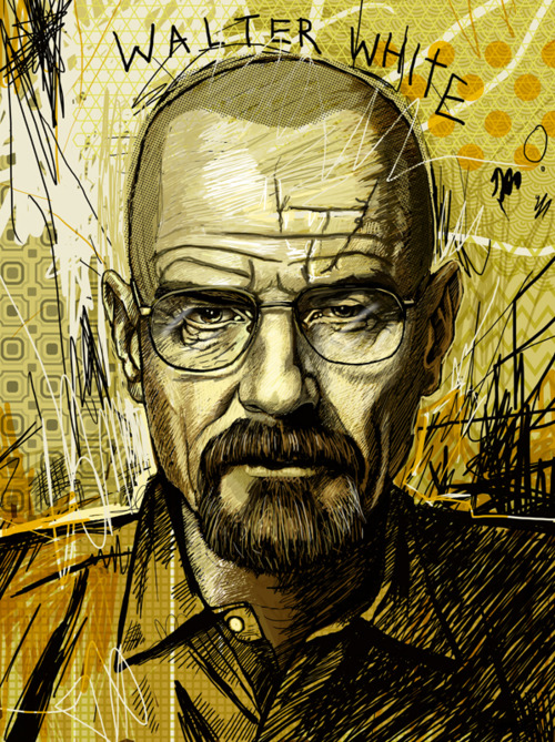 8 Signs You May Be Addicted to Breaking Bad