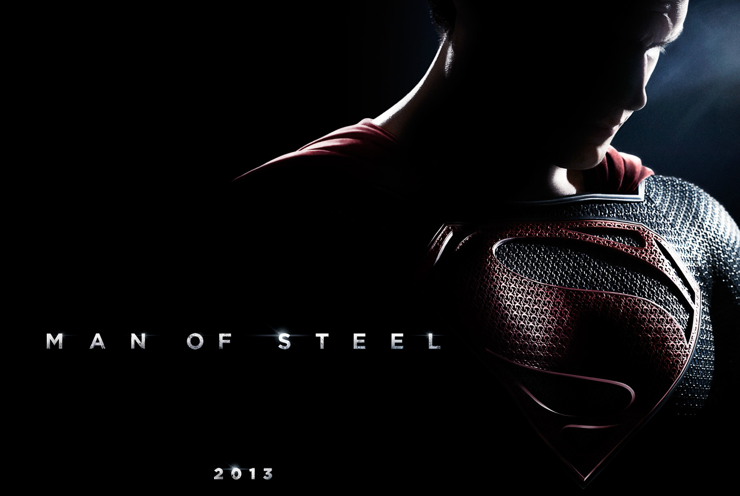 Man of Steel – Official Trailer 2