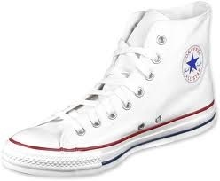 5 Must Own Converse Pieces
