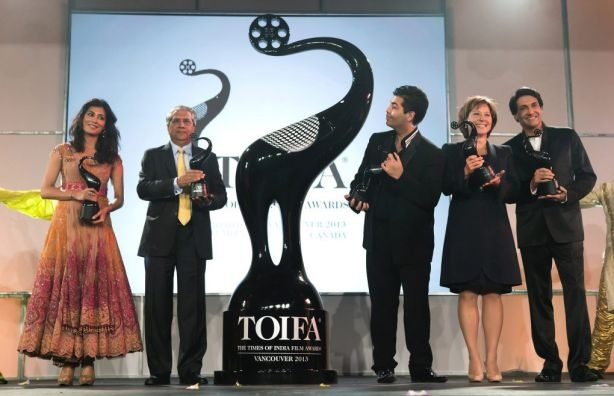 TOIFA Lands in Vancouver