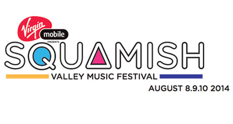 33 Random thoughts and notes from Squamish Valley Music Festival 2014