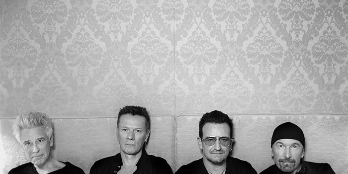 U2 iNNOCENCE + eXPERIENCE Tour coming to Vancouver