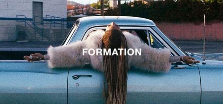 Beyonce – Formation
