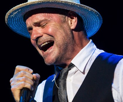 Tragically Hip to play Rogers Arena July 24