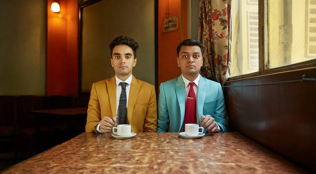 Parekh & Singh – Ghost